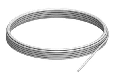 przewód aluminiowy