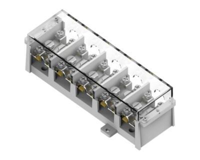 listwa prądowa LZG + pokrywka