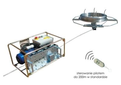 prostowarka elektryczna